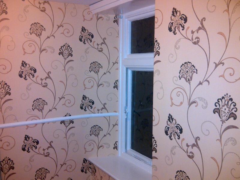 Stylish Wallcoverings